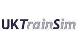 Logo of UKTrainSim