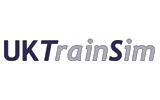 Logo of UKTrainSim