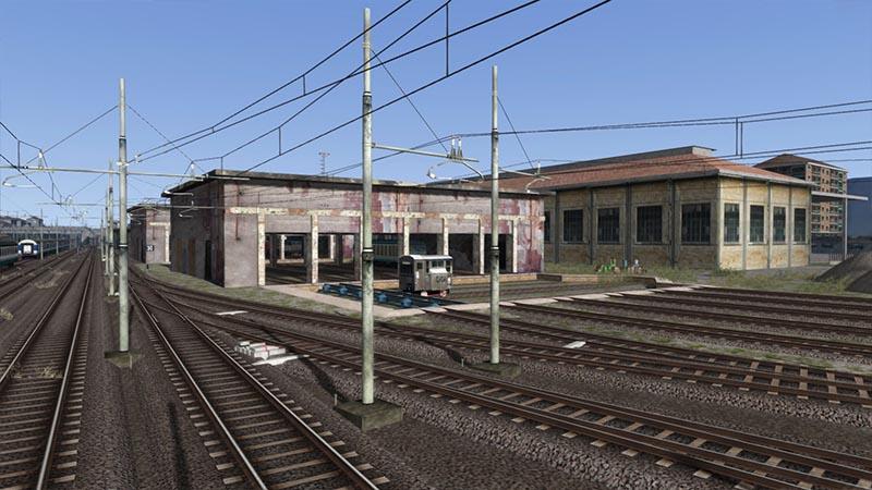 image of Route To-Ba aggiornamento a Rel 1.1