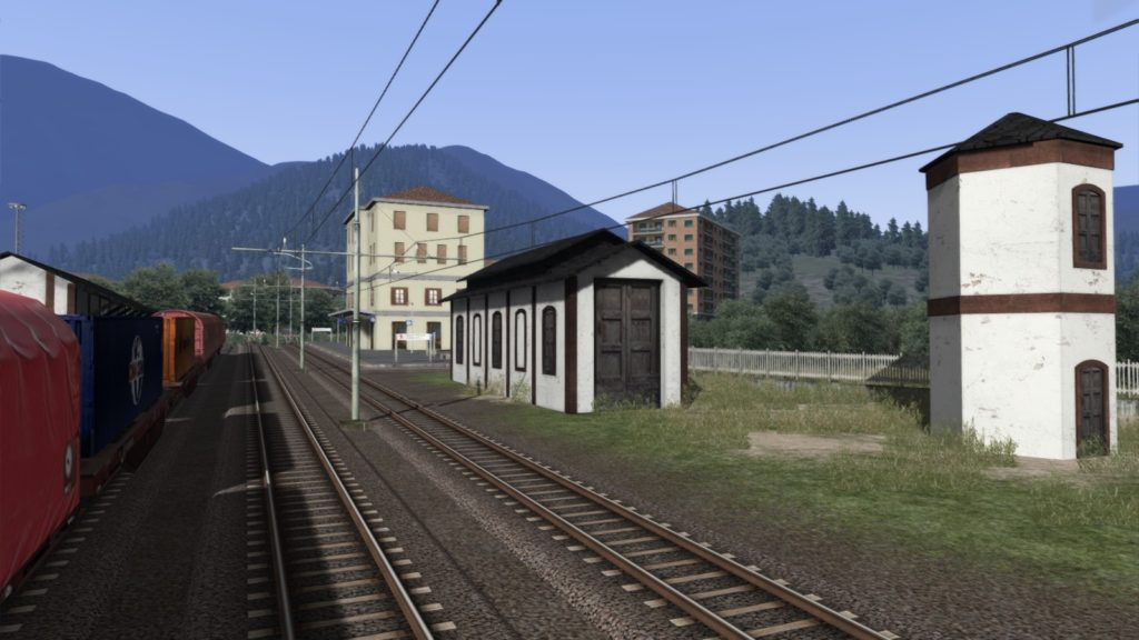 Torre Pellice Station