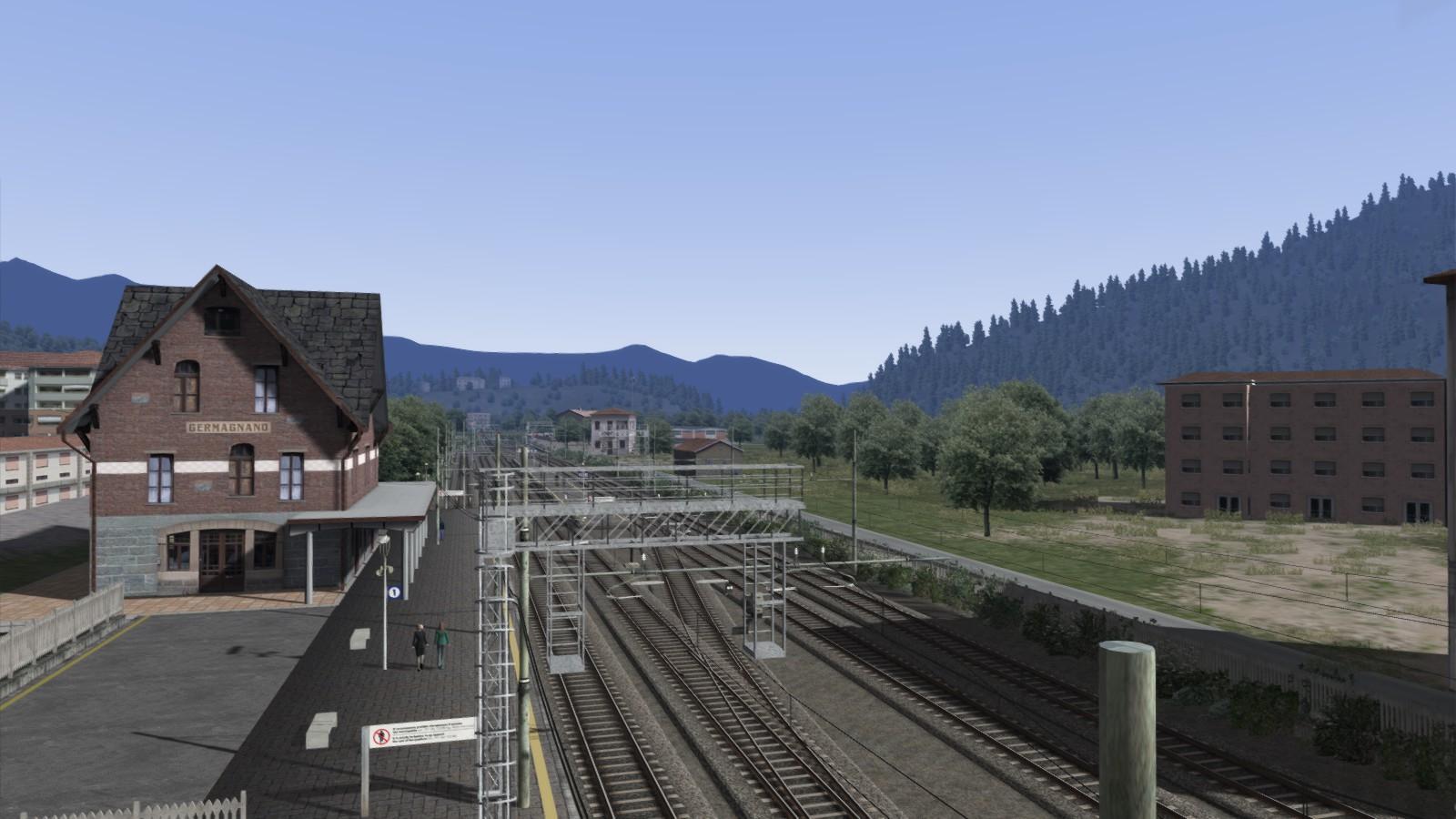 image of SFM Torino 1.0 Rilasciata