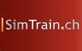 Logo of SimTrain.ch