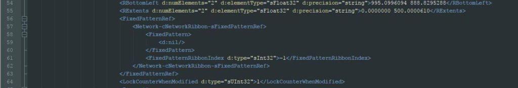 xml code 04