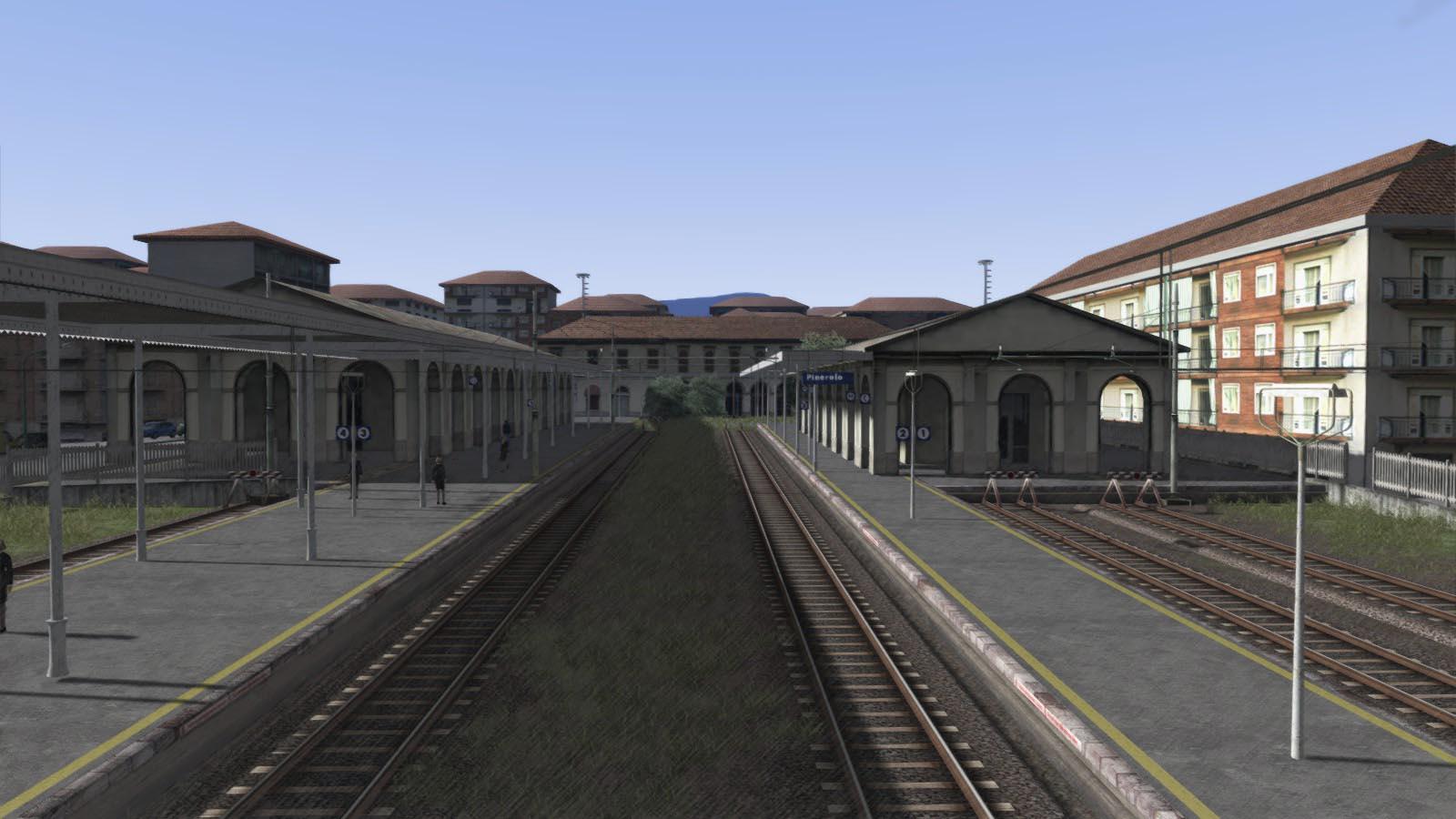 image of SFM Torino e aggiornamenti vari